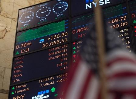 Пазарите реагираха на намерението на САЩ да наложат мита на вноса на метали