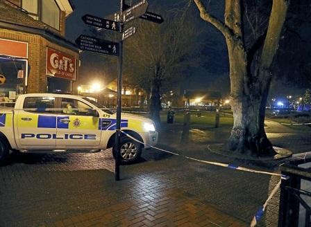 Руски шпионин е в критично състояние във Великобритания