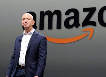 Шефът на Амазон Джеф Безос вече е най-богатият човек в света
