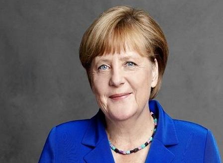 Бундестагът преизбра Ангела Меркел за канцлер на Германия