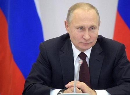 Първи частични резултати от изборите в Русия: Путин печели четвърти мандат