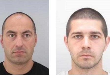 Двама въоръжени рецидивисти избягаха от Софийския затвор