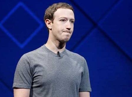 Фейсбук разкри, че са взети данните на 87 милиона души