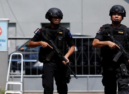 Българин е прострелян смъртоносно при полицейски арест в Индонезия