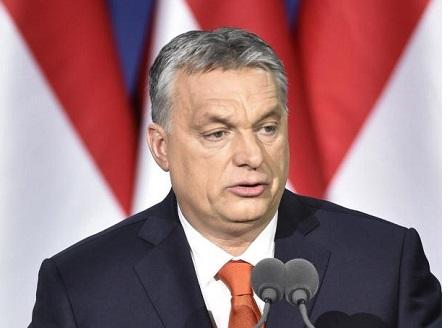 Орбан печели убедително изборите в Унгария и ще има мнозинство в парламента