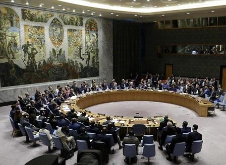 ООН отхвърли проекторезолюцията на Русия, осъждаща западните удари по Сирия
