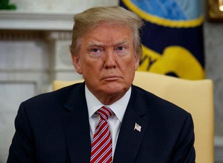 Тръмп потвърди, че директорът на ЦРУ се е срещнал с лидера на Северна Корея