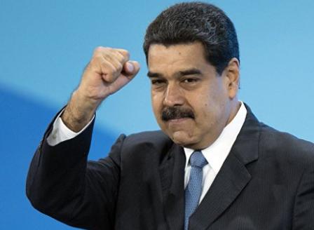 Преизбраха Мадуро за президент на Венецуела