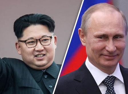 Путин може да се срещне с Ким Чен-ун през септември във Владивосток