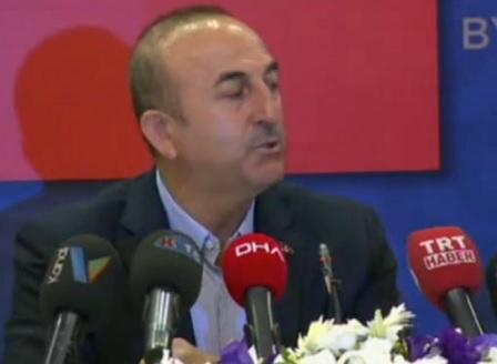 Турция прекрати споразумението си за реадмисия с Гърция