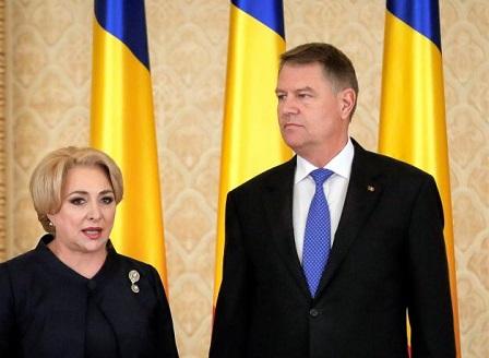 Румънският президент отстрани главния антикорупционен прокурор
