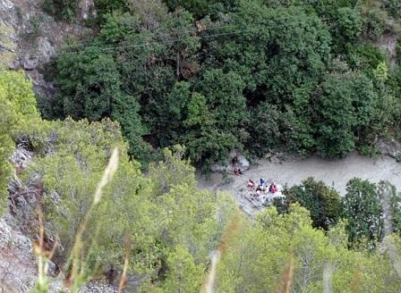11 са жертвите след пороен дъжд в Калабрия