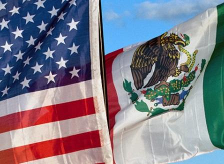 САЩ и Мексико постигнаха съгласие за търговско споразумение