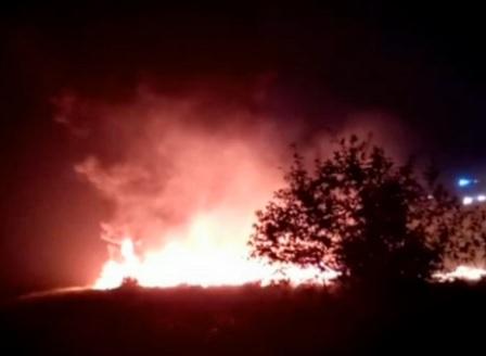 18 души са пострадали при инцидент със самолет в Сочи