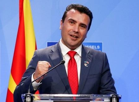36 процента достигна активността на референдума в Македония