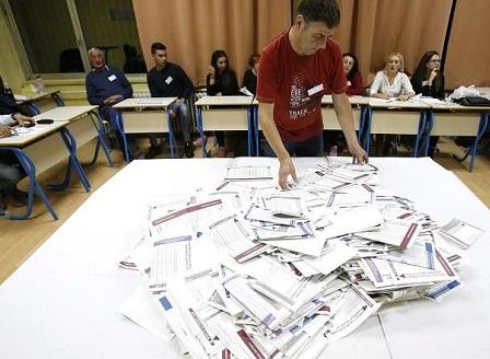 След изборите в Босна и Херцеговина