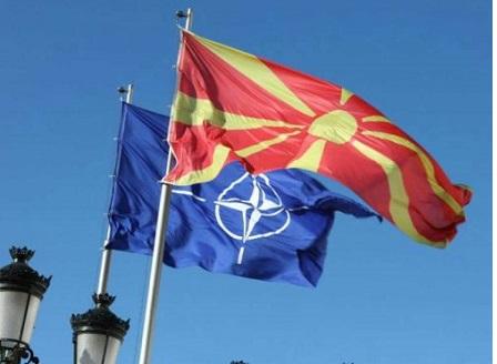 Македония започна преговорите за членство в НАТО