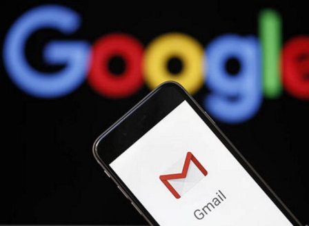 Всеки пети човек на планетата ползва Gmail