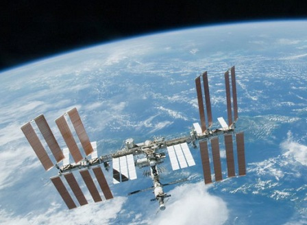 Русия съобщава за компютърен бъг на МКС