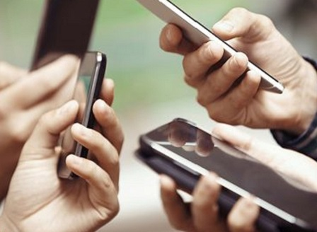 Калифорния готви данък на текстовите съобщения