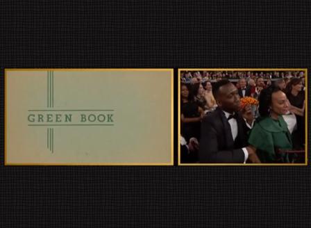 Зелената книга спечели наградата за най-добър филм на американската Гилдия на продуцентите
