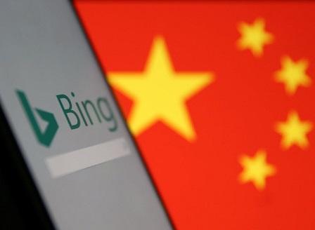 Търсачката на Microsoft Bing е възстановена в Китай