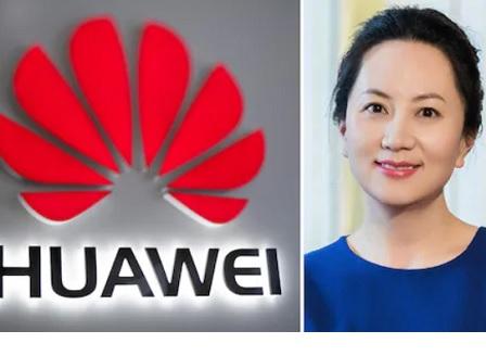 Повдигнаха обвинения срещу китайската компания Хуауей