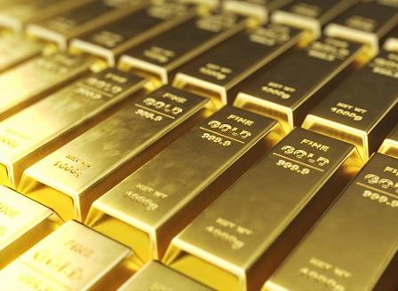 Венецуела продава 15 тона злато на Обединените арабски емирства