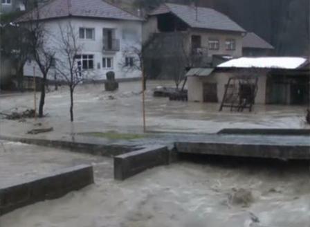 Наводнения в Босна и Херцеговина