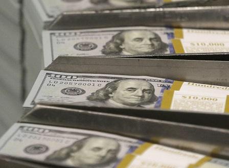 Държавният дълг на САЩ надхвърли 22 трилиона долара