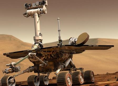 НАСА прекратиха търсенето на марсохода Opportunity