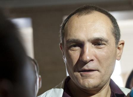 Васил Божков поема управлението в Левски