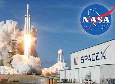 Тестовата ракета