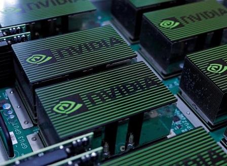 Nvidia обяви най-голямото си поглъщане