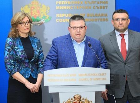 Нападателят от Нова Зеландия е бил в България през 2018 г.