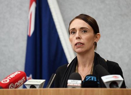 Новозеландският премиер получил манифеста на атентатора преди стрелбата