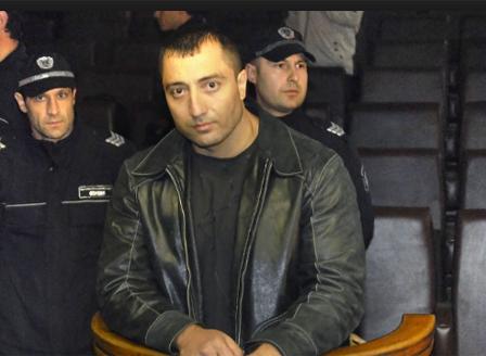 Прокуратурата предаде Димитър Желязков на съд, грозят го до 15 години затвор