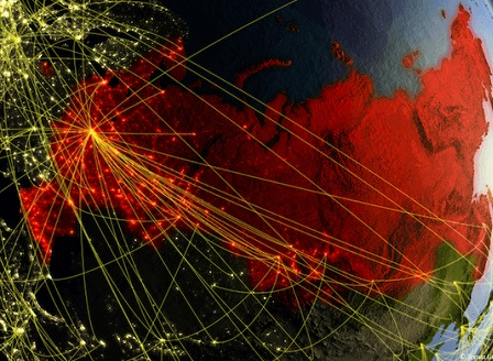 Русия застави VPN доставчици да блокират