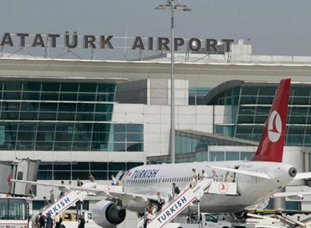 Излетя и последният самолет от летище