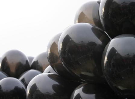 92 черни балона за загиналите на работното си място пуска КНСБ