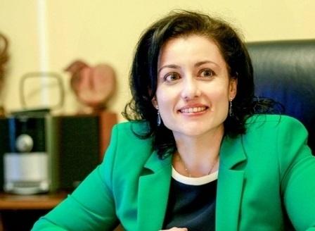 Десислава Танева беше избрана за земеделски министър