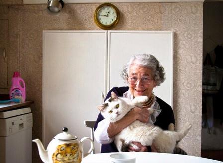 Почина писателката Джудит Кер
