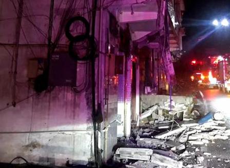 12 загинали и над 120 ранени при земетресение в Китай