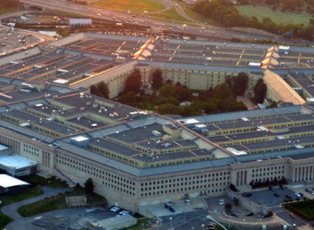 САЩ изпращат нови 1000 воени в Близкия изток