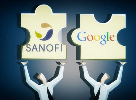 Sanofi и Google ще трансформират здравеопазването