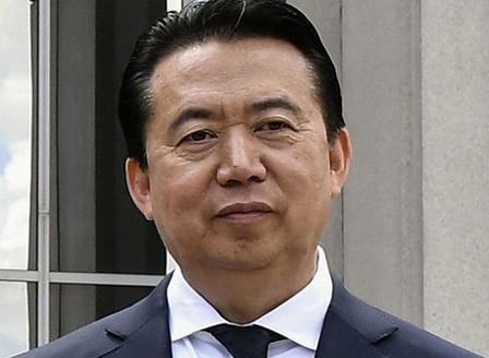 Бившият шеф на Интерпол призна подкупи от 2,1 млн. долара