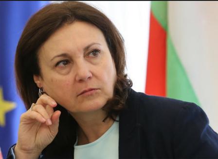 Румяна Бъчварова е новият посланик на България в Израел