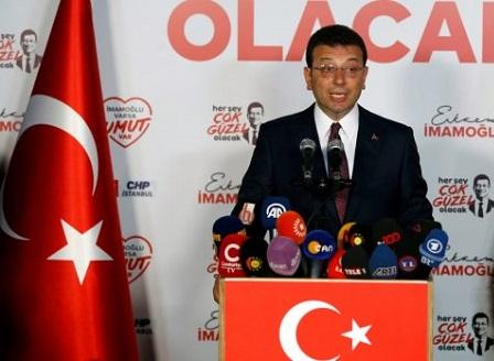 Реджеп Ердоган понесе съкрушителна загуба на повторното гласуване за кмет на Истанбул