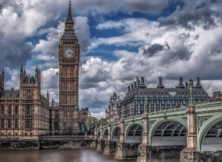 Лондонският Биг Бен навърши 160 години