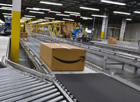 Служители на Amazon обявиха стачка